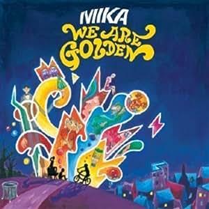 """We Are Golden [7"""" VINYL]"""