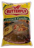 Butterfly Custard Powder, Vanilla, 500g