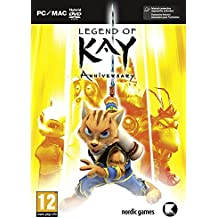 Legend Of Kay Anniversary HD [Importación Francesa]