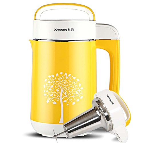 Primada Slow Juicer Soy Milk : Joyoung DJ12B-A11EC Soy Milk Maker MILK MAKER Juice Extractor Soymilk Automatic Soybean Milk ...