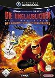 Die Unglaublichen - The Incredibles: Der Angriff des Tunnelgräbers -