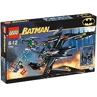 1 x Lego Kufe weiss 12x6 für Helicopter Flugzeug Set Batman 76052 30248