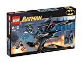 LEGO 7782 - Batman Batwing: Jokers Luftangriff