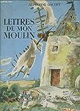 LETTRES DE MON MOULIN - FLAMMARION