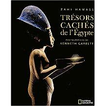 Trésors cachés de l'Egypte