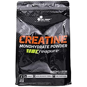 Olimp Creatine Monohydrate Powder Creapure