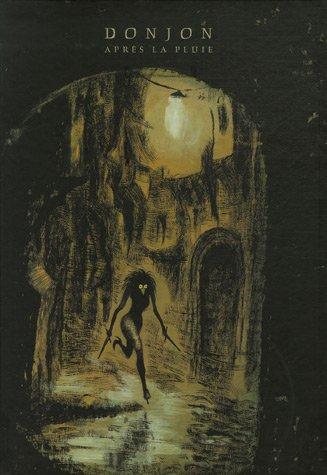 Donjon Potron-Minet, Tome 84 : Après la pluie : Edition spéciale