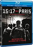 15:17 Tren A Paris Blu-Ray [Blu-ray]