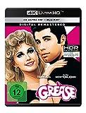Grease - Remastered  (4K Ultra HD) (+ Blu-ray) -