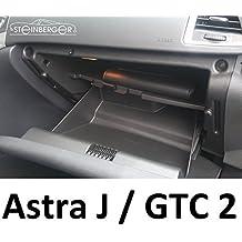 Original Opel Astra J Presentación para Guantera 2209707