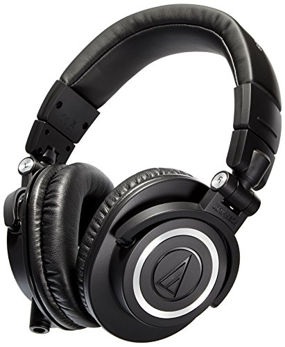 Audio Technica ATH-M50x Test