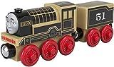 Der Zug Thomas fhm49–Hiro Lok–Zug aus Holz Spielzeug