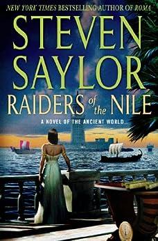 Raiders of the Nile: A Novel of the Ancient World par [Saylor, Steven]