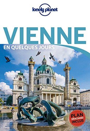 Vienne En quelques jours - 3ed par Lonely Planet LONELY PLANET
