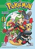 Pokémon - Die ersten Abenteuer: Bd. 23: Rubin und Saphir