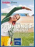 Das Frühlings-Workout - Entwickelt von BRIGITTE und der Physiotherapeutin der Fußball-Weltmeisterinnen . prima für Anfängerinnen oder Fortgeschrittene, um eine super Figur und mehr Power zu bekommen [Edition Brigitte Fitness]