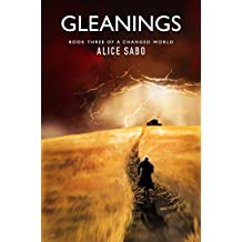 Gleanings (A Changed World Book 3) (English Edition)