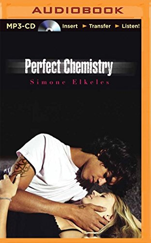 Perfect Chemistry by Simone Elkeles (2015-01-06)