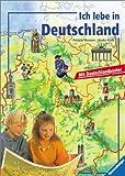 Patricia Mennen: Ich lebe in Deutschland