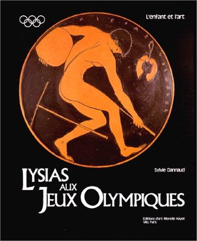 Lysias aux jeux olympiques