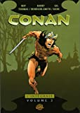Conan l'Intégrale, Tome 3