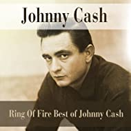 Johnny Cash: Ring of Fire Best of Johnny Cash
