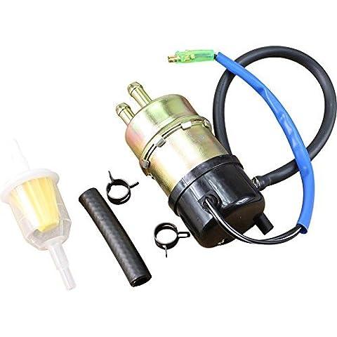 Brand New Fuel Pump fits 1988-2008 Kawasaki Mule 3000 3010
