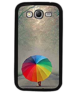 Fuson 2D Printed Designer back case cover for SAMSUNG GALAXY GRAND 2 G7102 / G7106 - D4379