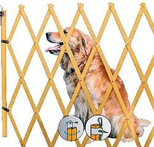 *Hundeabsperrgitter Hundegitter Hundegatter Schutzgitter Treppenschutzgitter*
