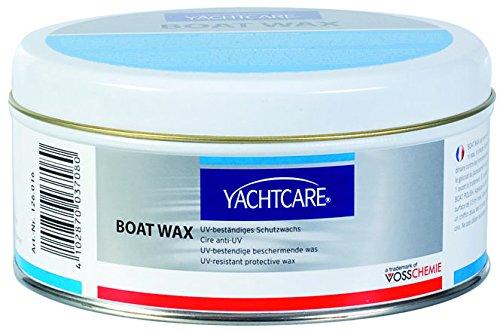 Yachtcare Boat Wax 300g - Premium Hartwachs