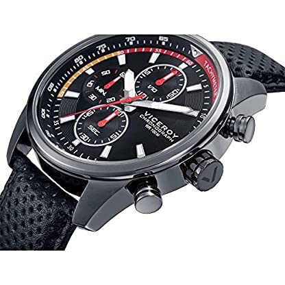 51HDbsrH4kL. SS416  - Reloj Viceroy para Hombre 46671-57