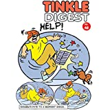 Tinkle Digest 48
