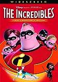Incredibles [DVD] [2004] [Region 1] [US Import] [NTSC]