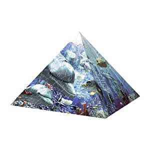 Ravensburger Spirit of the Sea Puzzlepyramid (216 Pieces)