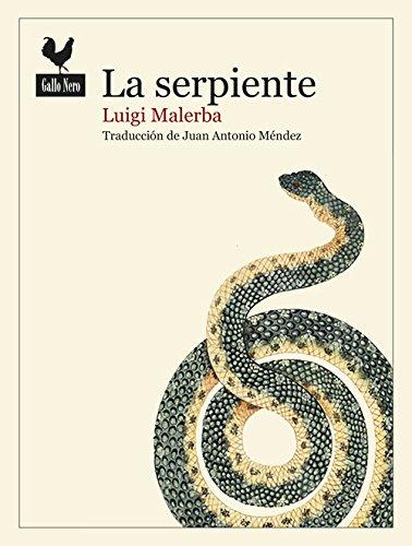 La Serpiente (Narrativas)