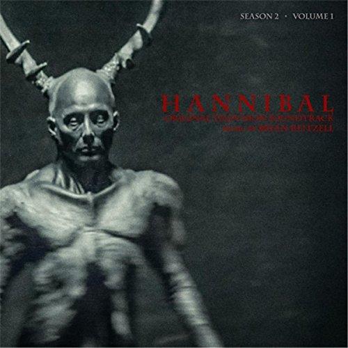 Hannibal Season 2, Vol. 1 (Ori...