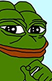 Funny Pepe The Frog Memes (English Edition)