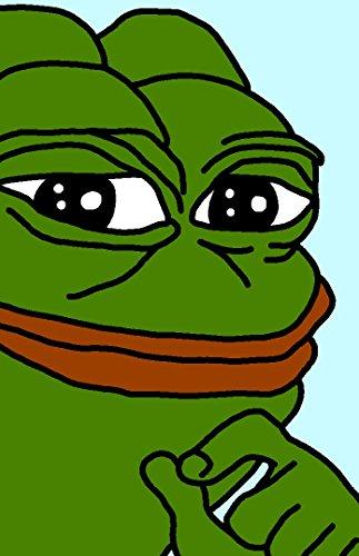 Funny Pepe The Frog Memes Ebook Chad Thundercock Amazonin Kindle