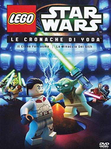 Price comparison product image lego - star wars - le cronache di yoda dvd Italian Import