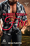 Sweet Texas Fire (Sweet Texas Secrets)
