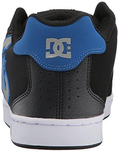 DC Shoes - Sneakers unisex Black KAY