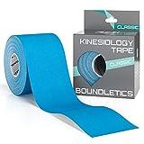 Boundletics Kinesiologie Tape Classic - Physiotape/Kinesiotape 5cm + Anleitung
