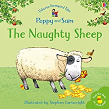 Fyt Mini Naughty Sheep