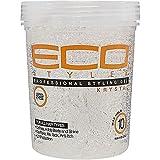 ECO Styler Gel Coiffant Tenue Extra - Lot de 2