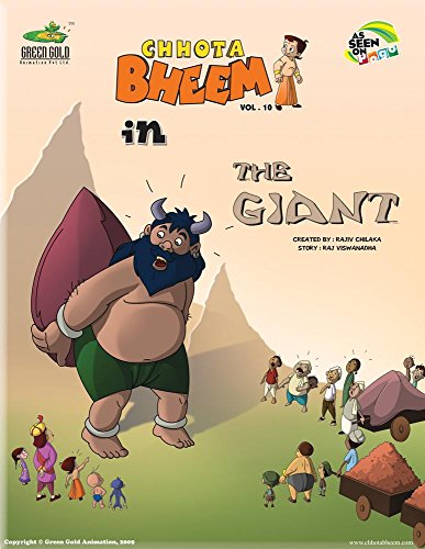 the-giant-chhota-bheem-book-10-english-edition