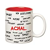 Huppme Good Personality Achal Inner Red ...