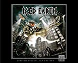 Songtexte von Iced Earth - Dystopia