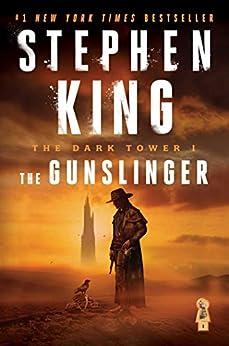 The Dark Tower I: The Gunslinger (English Edition)