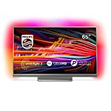 TV PHILIPS 65' 65PUS8503 SUHD NANOCELL P5 AMBILIGHT ANDROID