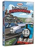 Thomas And Friends 5: Locomotoras Extraordinarias [DVD]